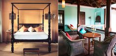 The color palette!!! Reserve Serenity at Kanam Estate Vazhoor at Tablet Hotels