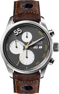 Raidillon Watch Racing Chronograph Limited Edition #add-content #bezel-fixed #bracelet-strap-leather #brand-raidillon #case-material-steel #case-width-42mm #chronograph-yes #date-yes #day-yes #delivery-timescale-call-us #dial-colour-grey #gender-mens #limited-edition-yes #luxury #movement-automatic #new-product-yes #official-stockist-for-raidillon-watches #packaging-raidillon-watch-packaging #style-sports #subcat-racing #supplier-model-no-42-c10-158…