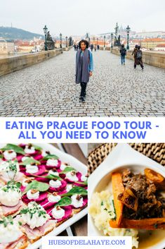 Prague Food Tour, Eating Prague Food Tour, Where to Eat In Prague, Things to do in Prague, Best Things To Eat in Prague, What to eat in Prague, Cheap eats in Prague, Taste the best Czech foods, Zvonice, Naso Maso, Sisters, Style & Interier, Eating Prague Tour, Local Food Tour, Prague Food Tour, Café Louvre, Perníčkův Sen, Prague for 24 hours, kolache, chlebíčky
