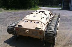 Defense Vehicles