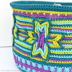 Ravelry: Indian Star