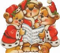 Merry Christmas Clip Art - Bing Images