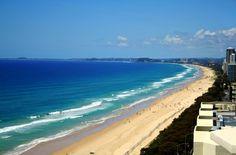 Feel The Luxury In Paradise Beach, Australia #australia