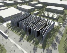 stratified architecture - Cerca con Google