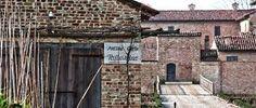 Benvenuti all'Antica Corte Pallavicina!