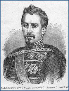 Alexandru Ioan Cuza - domnul Ţărilor Române Romania, Drawings, Culture, Sketches, Drawing, Portrait, Draw, Grimm, Illustrations