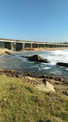 uMzimkhulu River, Port Shepstone, South Africa