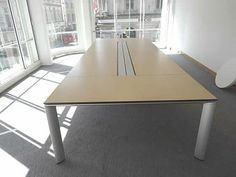 Best Used Office Tables Second Hand Office Tables Images On - Second hand conference table