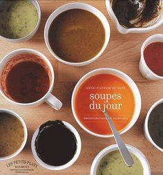 Quoi de plus alléchant que l'odeur d'une soupe fumante pour un dîner d'hiver? A moins que vous ne préfériez un gaspacho glacée, pour manger léger au cour de l'été! Le seul ustensile indispensable pour réaliser une soupe maison: un mixeur plongeur qui transformera n'importe quel légume bouilli en un délicieux velouté.