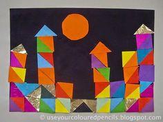 Resultado de imagen para artes visuales para niños