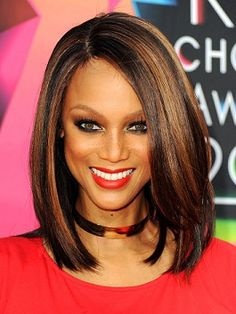 hair colors for dark skin african americans - Google Search