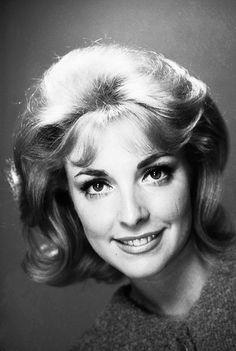 .      Sharon Tate, 1963. Photo by Lou Jacobs Jr.