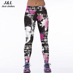 JLZLSHONGLE Skull 3D Print Sporting Leggings Sexy Women Clothing 22 Colors Dry Quick Elastic Fitness Workout Pants Slim Jeggings