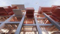 Museu da Pintura e da Escultura / Emre Arolat Architects (Istambul, Turquia) Categoria: Cultura