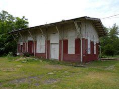 1c608b996d Abandoned Train Station Old Abandoned Houses