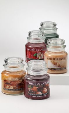 Black Friday Doorbuster   A Cheerful Giver 16 oz candles (bring memories back with your favorite scents)  Orig: $23  Sale: $9.97