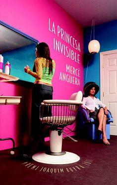 Novel·la juvenil: La princesa invisible