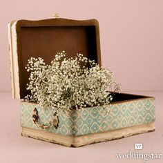 This shabby chic-style vintage inspired wishing well wood case with hinged lid features a delicate baroque design and distressed finish. Wooden Card Box Wedding, Wedding Gift Card Box, Gift Card Boxes, Wedding Cards, Wedding Wishes, Branch Centerpieces, Wedding Centerpieces, Wedding Decorations, Centerpiece Decorations