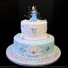 4 year girl birthday cake ideas - Google Search