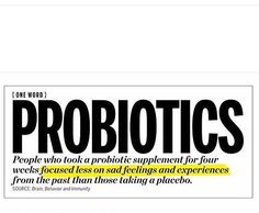 Here are 10 reasons why PROBIO5 is beneficial! 1. Weight Loss  New studies suggest that a mix of bad and good bacteria in our guts could play a role in weight gain. Ensuring that you are getting lots of good bacteria alongside a healthy diet and fitness regime could help to reduce unwanted weight around your middle. 2. Mood  Not many people are aware of how well connected the brain and the gut are. Research has indicated that maintaining a healthy gut flora could help to reduce anxiety and…