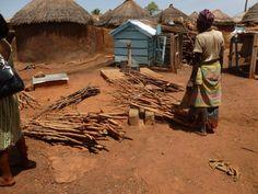 Gambaga Witches Camp