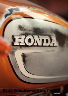 Honda, the power of dreams! www.facebook.com/elena.taraeva.94