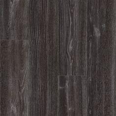 """Ebony"" - Supreme Click Elite Plank - #Waterproof #Vinyl #Floor"