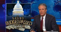 Tuesday night, Jon Stewart went through the spending bill passed by Congress at the last possible moment — and shook his head at all the provisions that became law without much of the public noticing, including small, odd things like calling white potatoes fresh vegetables to bigger things dealing with the financing industry and campaign finance ..