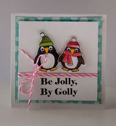 Jolly by Golly
