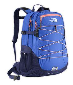 The North FaceEquipmentBackpacksWomen's BackpacksWOMEN'S BOREALIS BACKPACK