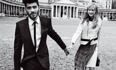 Gigi Hadid and Zayn Malik Split   Celebrity Gossiper