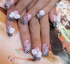 Image detail for -Crazy nail designs | Vieweird