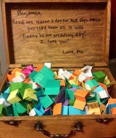 regalos originales para mi novio por nuestro aniversario - Buscar con Google