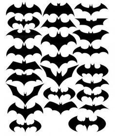All Batman Emblems