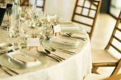 Decoração centros de mesa