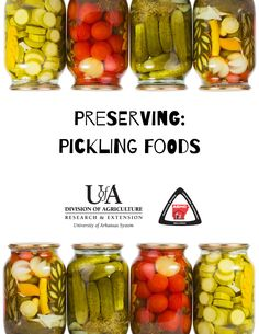 Canning Food Preservation, Preserving Food, Plant Health, Home Canning, Food Safety, Canning Recipes, Homemaking, Arkansas, How To Stay Healthy