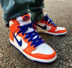 A First Look At The Danny Supa Nike SB Dunk High 15 Years of SB Dunk