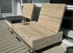 Lounge-fauteuil: ZENsation | Te koop by w00tdesign, via Flickr