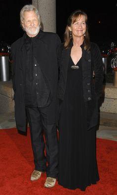 Kris Kristofferson & Lisa Meyers