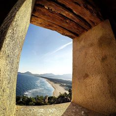 Foto in Sardegna: #colostrai #muravera #sardegna #sardinia #cerdeña #panorama #landscape #mare #sea #cielo #sky #spiaggia #beach #finestra #window #torre #tower #naturelovers #focusardegna #sardegna_super_pics #loves_united_sardegna #ig_sky #igerscagliari #xiaomiyi #xiaomiyicamera #sardegnalive #sardegnamylove #photo_beaches #natura_love - via http://ift.tt/1zN1qff e #traveloffers #holiday | offerte di turismo in Sardegna: http://ift.tt/23nmf3B -