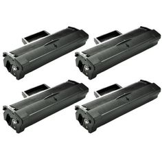 Ink Coupons For - 4 PACK NEW MLT-D101S MLTD101S for Samsung SCX-3405FW 3405W ML-2165W 2165 SF-760P - http://www.inkcoupon.org/4-pack-new-mlt-d101s-mltd101s-for-samsung-scx-3405fw-3405w-ml-2165w-2165-sf-760p/