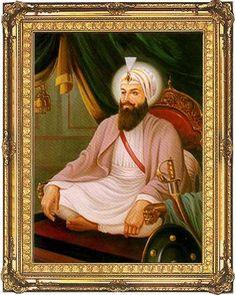 Dhan Dhan Sri Guru Hargobind Sahib Ji Maharaj
