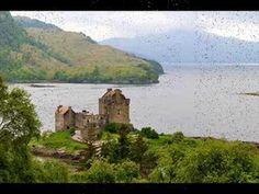 Scotland - Enya - Bagpipes / Uilleann Pipes