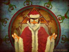 DIOS, EL PAPÁ NOEL DE LOS ADULTOS | #Navidad #Blog #Tigre