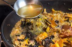 Ιταλική κουζίνα | Caruso.gr - Part 5 Breakfast Recipes, Snack Recipes, Cooking Recipes, Greek Beauty, Greek Recipes, Risotto, Food To Make, Recipies, Curry