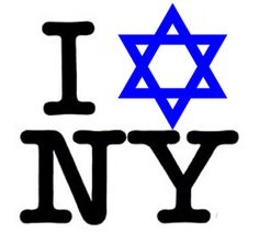 "I ""Jew"" NY: perhaps the greatest derivative work ever"