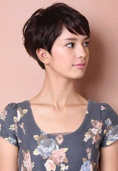 20  Short Length Hair Styles | http://www.short-haircut.com/20-short-length-hair-styles.html