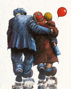 Alexander Millar is one of the UK's top contemporary artists. His art is recognised around the globe. West Coast Scotland, Impressionist Artists, Post Impressionism, Cubism, Watercolor Cards, Figure Drawing, Contemporary Artists, Lovers Art, Abstract Art
