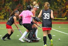 Photos: H.S. FIELD HOCKEY: Titans blank Panthers, 5-0 - The Patriot Ledger, Quincy, MA - Quincy, MA