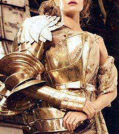 Natalia Vodianova is Divine in Dior for Harper's Bazaar UK September 2013 Cover Narnia, Half Elf, Gold Aesthetic, Athena Aesthetic, Capricorn Aesthetic, Aphrodite Aesthetic, Aesthetic Fashion, Vox Machina, High Fantasy